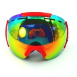photochromic motorcycle goggles