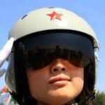 photochromic motorcycle helmet